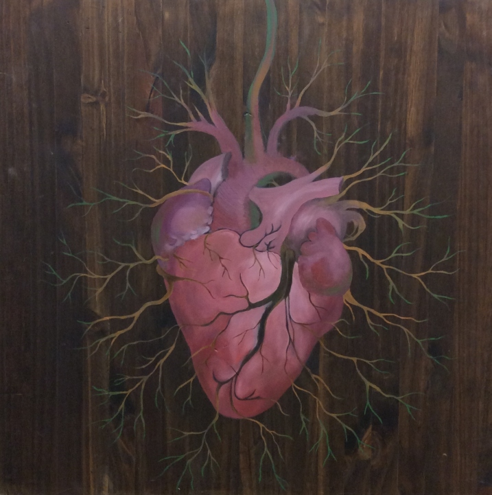 root-heart